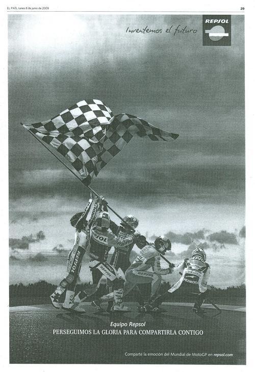 Repsol Iwo Jima