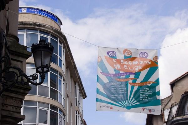 Publicidad Local, Ourense